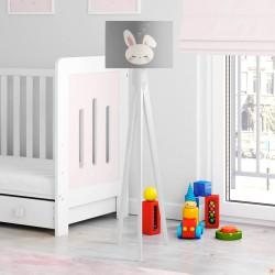 Uyuyan Tavşan Çocuk Odası Lambader