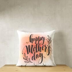 Moms Day Kırlent Kılıfı